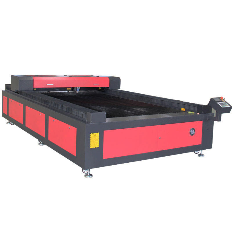 1500x3000mm 150W Mixed CO2 Laser Engraving Cutting Machine For Non-metal And Metal