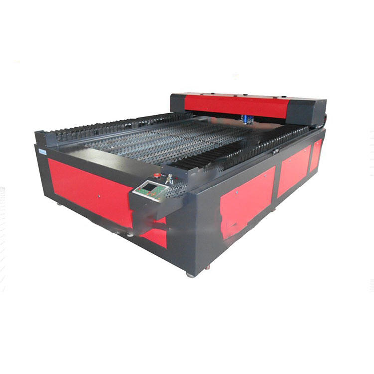 mixed cutter laser machine CO2 medium high power supply laser cutting machine for metal and nonmetal with good price