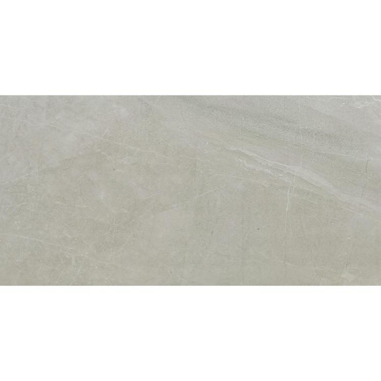 Large size cement look grey color porcelain floor tile