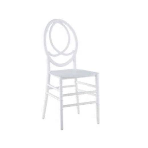 Wedding Clear Plastic Chair