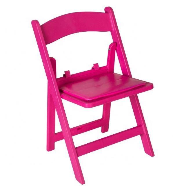 Plastic for children fold rental kid baby modern china kids white chair