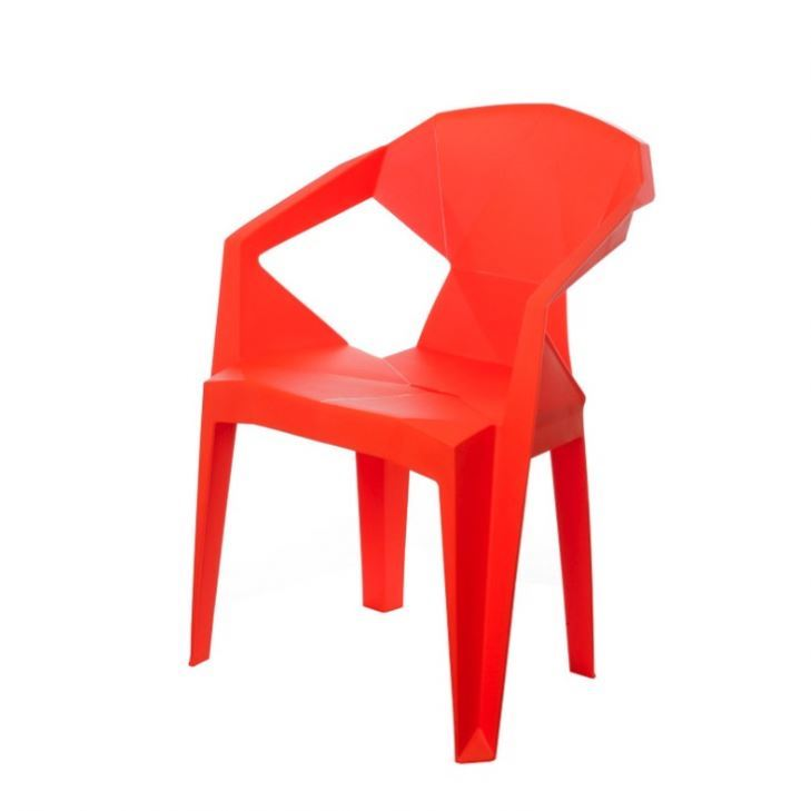 Plastic green royal event easy mold of chair
