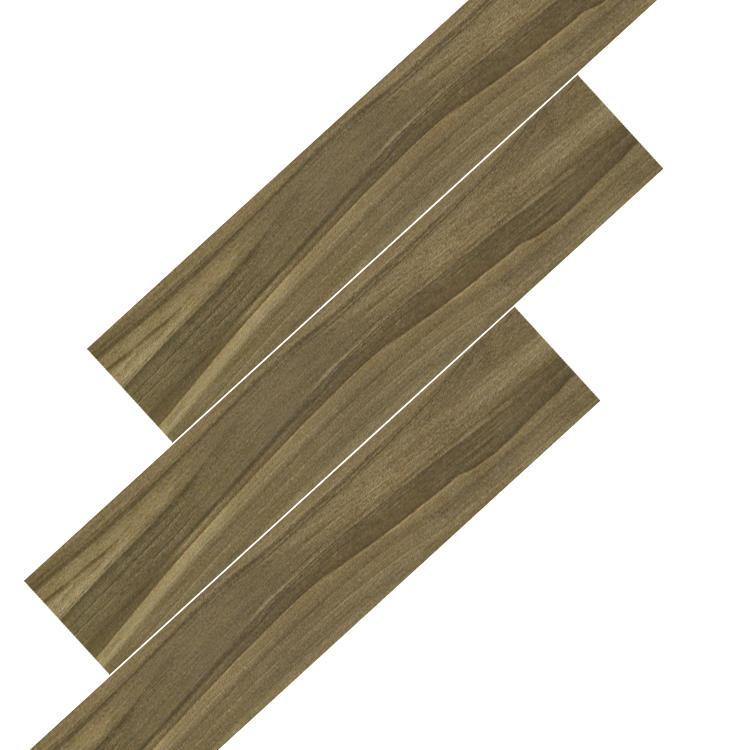 Chinese foshan living room interior wooden floor tiles