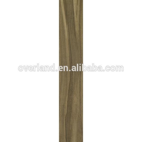Wholesale rustic 200x1200mm bedroom wood grain porcelain tile wood like tile