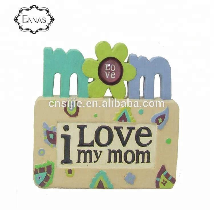 Mother Day crafts resin home decoration mom gifts