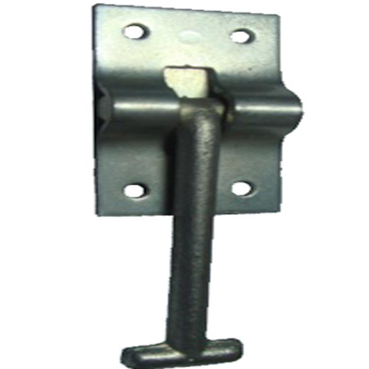 Door Latch TrailerDoor Lock Stainless Steel Lock Body Hot Sell Silent Latch-063061/063062
