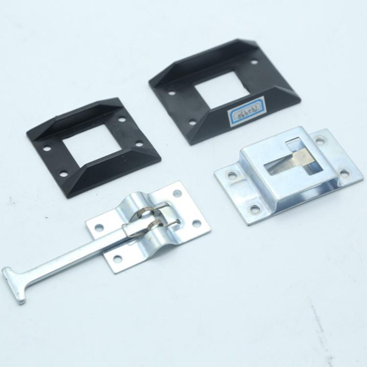 Door Latch Hot sale high quality van body parts rear door hook Latch-063031/063031-In