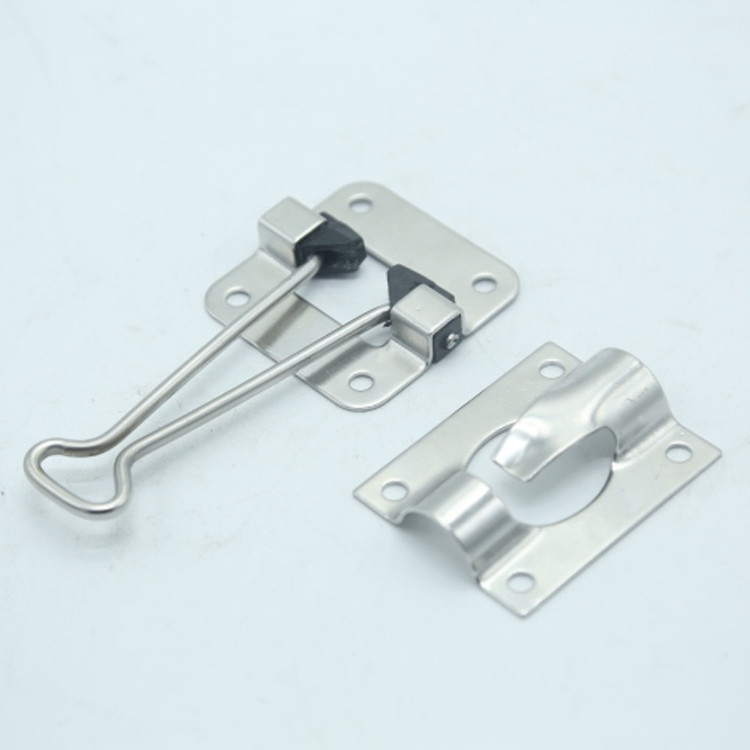 Door Latch Hot sale high quality van body parts rear door hook Latch-063012/063012-In