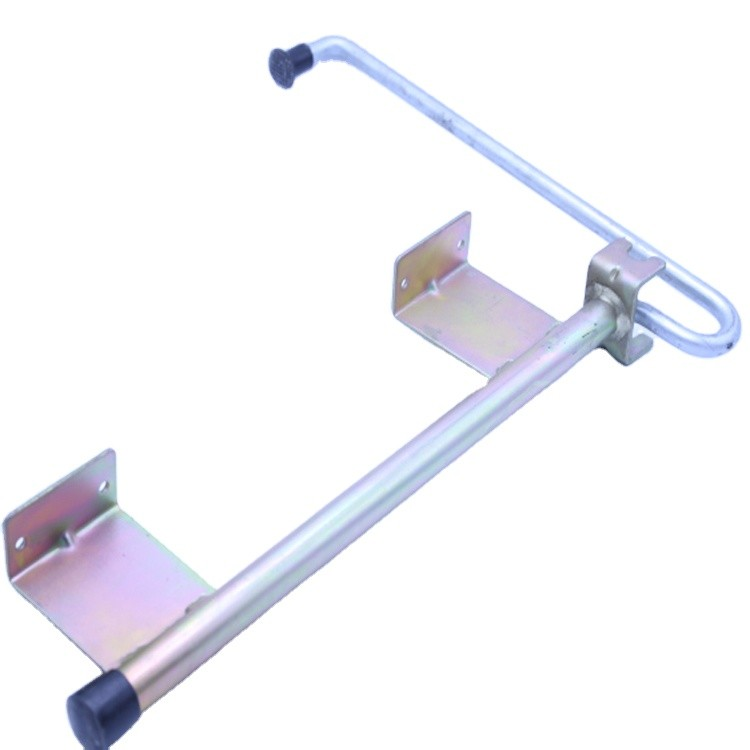 durable stainless steel trailer door latches truck latches