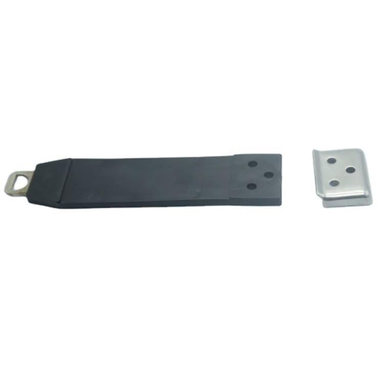 trailer back door hook door retainer latches