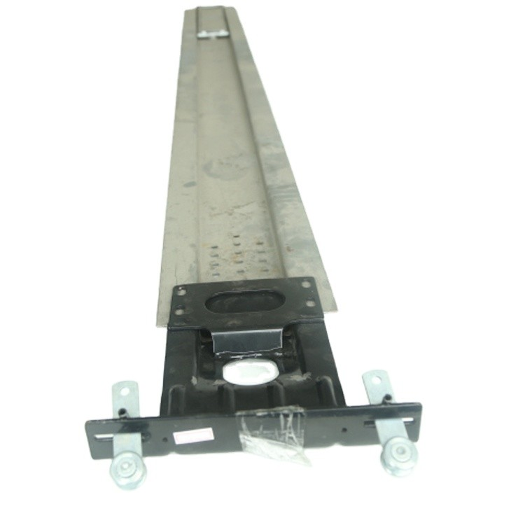 high quality durable steel curtainsider sliding pillar curtainsider parts-039006