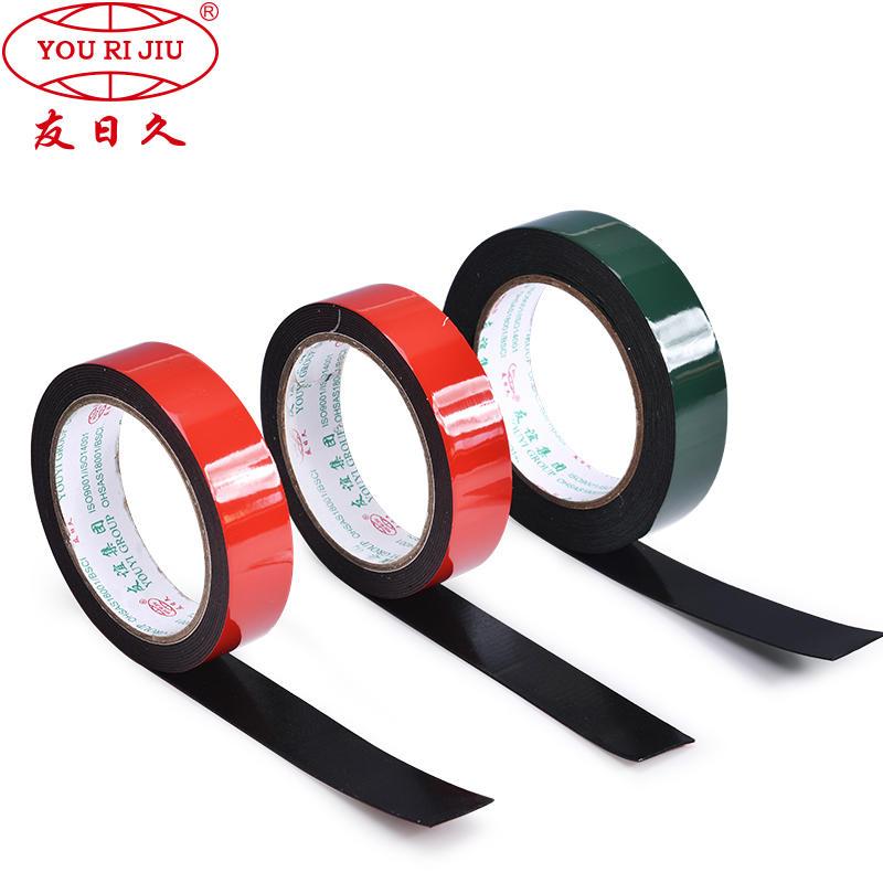 Factory Sale 1040mm Self Adhesive PE Foam Tape