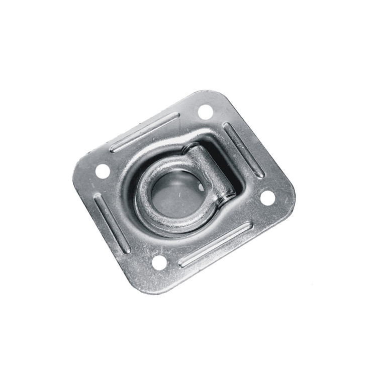 Heavy truck body parts stainless steel lashing ring