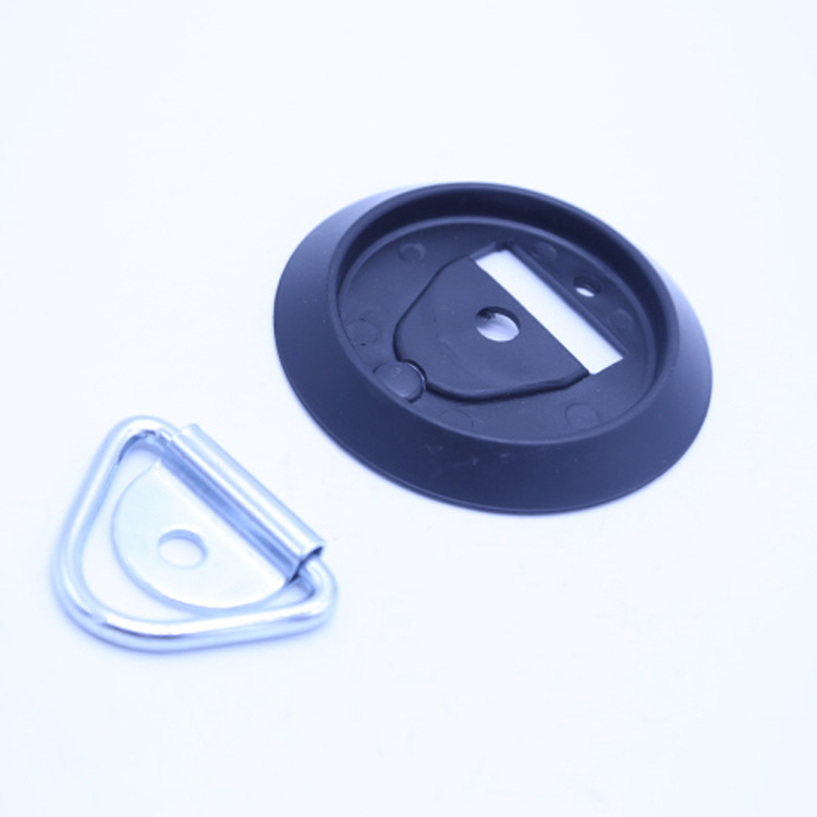 low price durable steel heavy truck body parts stainless steel lashing ring