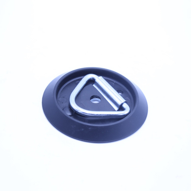 Lashing Ring Steel Lashing Ring With Plate For Truck And Trailer-026019