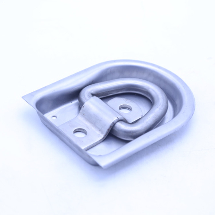 Heavy truck body parts stainless steel lashing ring ring for trailer