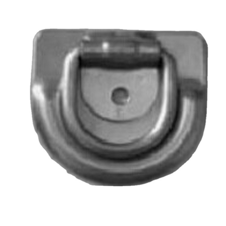 Heavy truck body parts stainless steel lashing ring for van