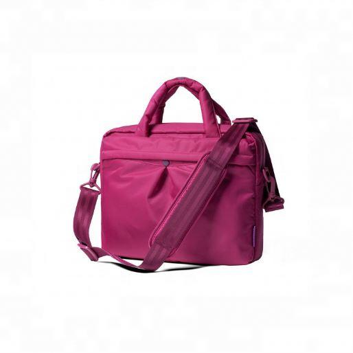 High quality NewFashionable Laptop Bag WomenPolyester Laptop Computer Bag