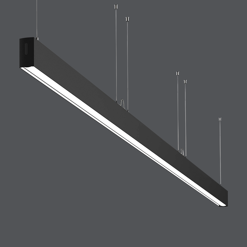 INLITY linear light led CRE31036 Best Price For36W 6000K Led Linear Light For The Office