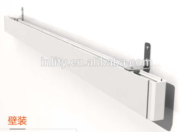 Free sample! 1200mm 36W Hanging Led Linear Lighting Fixture For Office light