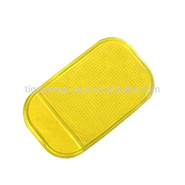 Wholesale adhesive silicone gel sticky pad anti slip shoes heel pad