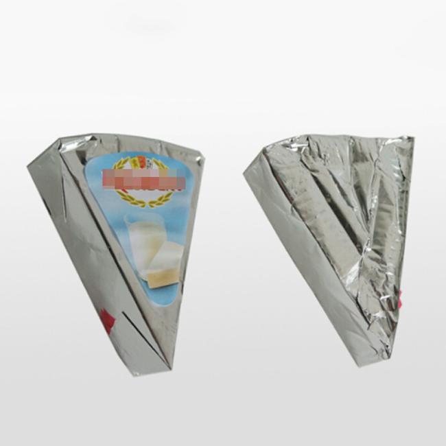 Cheese Aluminium foil Manufacturer