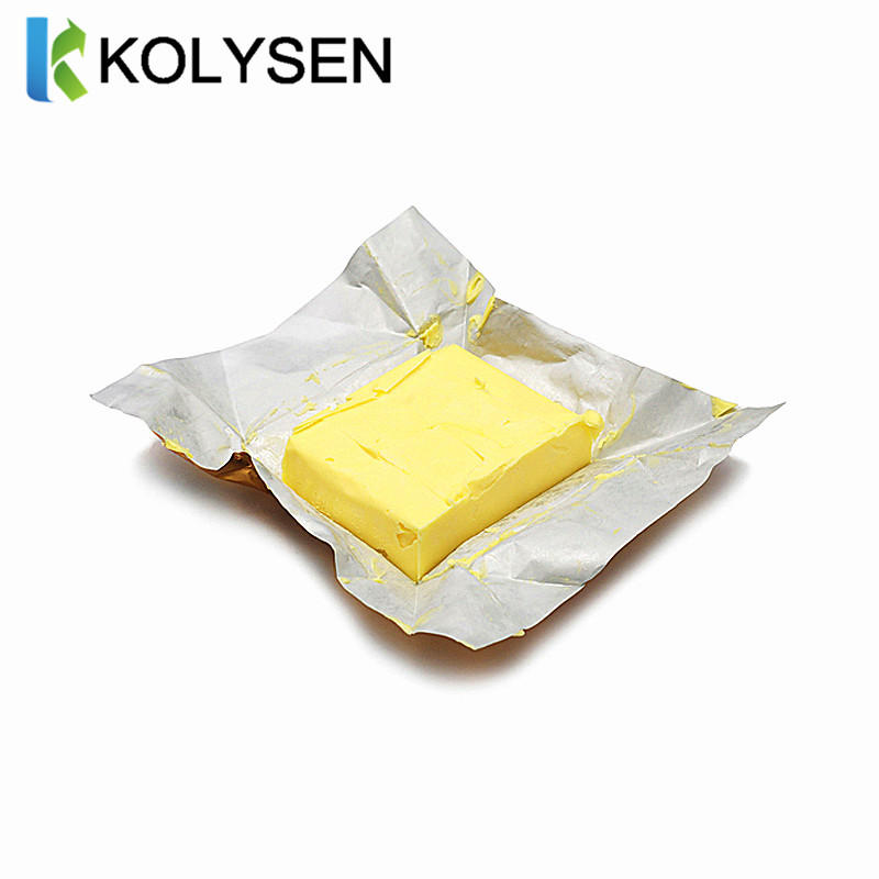 Laminated Aluminum Foil Paper for Butter Wrapping Paper