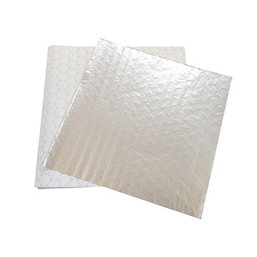 Food grade burger aluminum foil paper