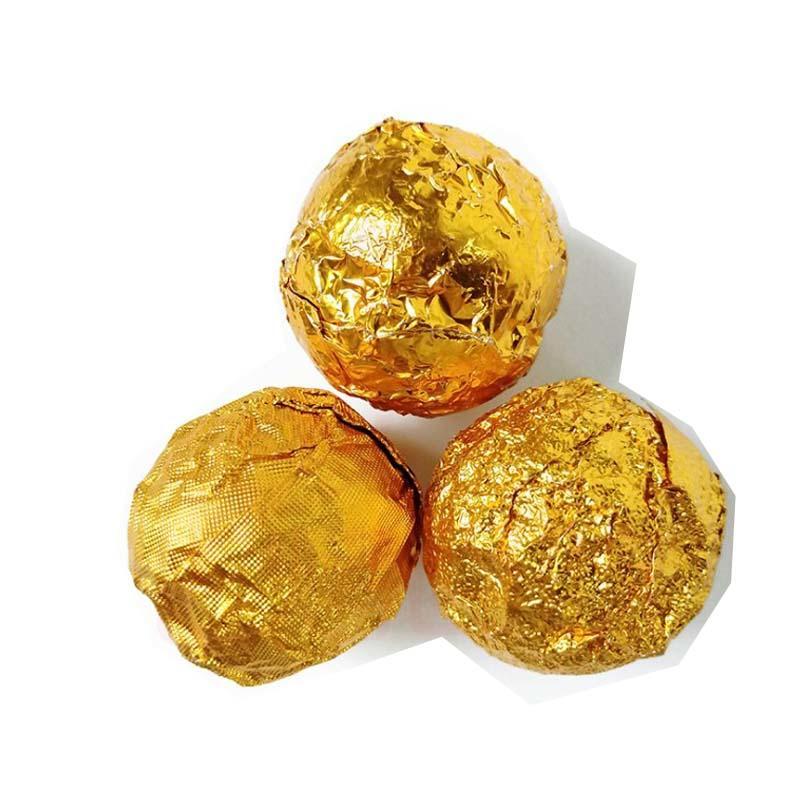 Good Price Custom Chocolate Packing Aluminium Foil