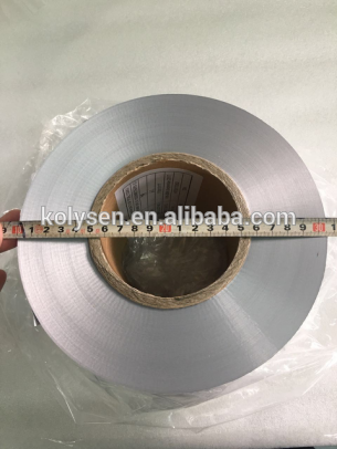 Factoiry Price Top Quality Custom Gold and Silver Cheese Aluminum Foil for Cheese Packaging