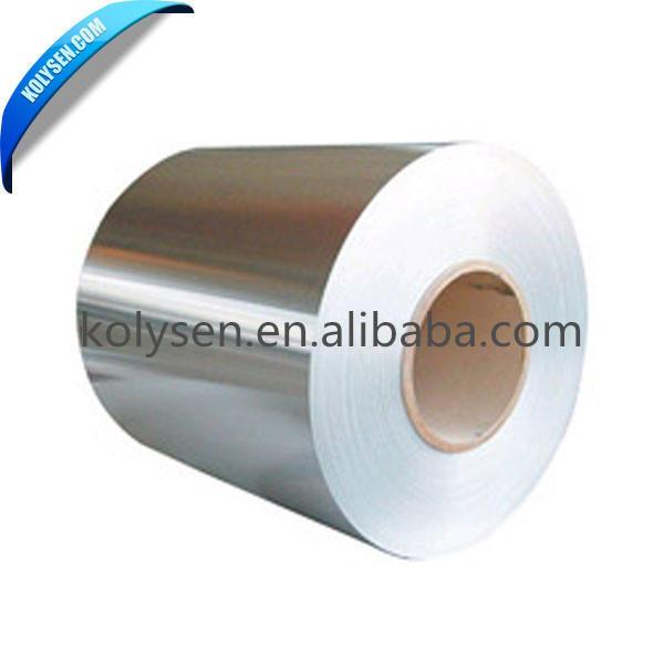 Pharma Aluminum Blister Foil for Tablets Packaging