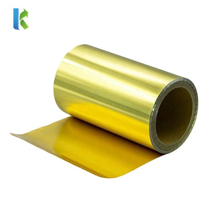Wholesale Price 8011 Alloy Colors Foil Wrapping Paper for Chocolate