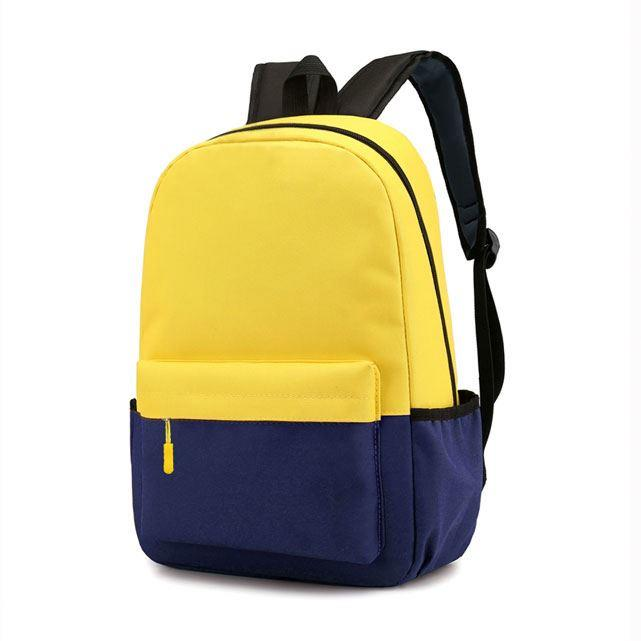 mochilas Cute Kids Waterproof Polyester Kids Kindergarten Backpack for Kids School Bag