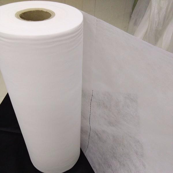 Polypropylene100% Hydrophilic spunbond non woven fabric for baby diaper, biodegradable