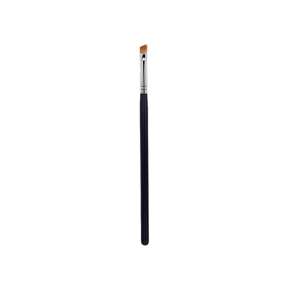 Pro Eyebrow Brow Shadow Angle Eyeliner Eye Makeup Brush Wholesale