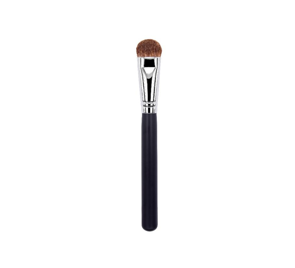 Professional quality cruelty free Synthetic hair eyeshadow brush