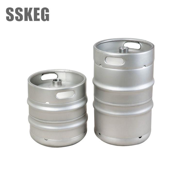 Stainless Steel Empty Manufacturer German Beer Keg