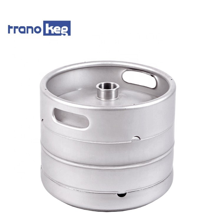 German commercial drum keg DIN standard Stainless steel beer keg 20L