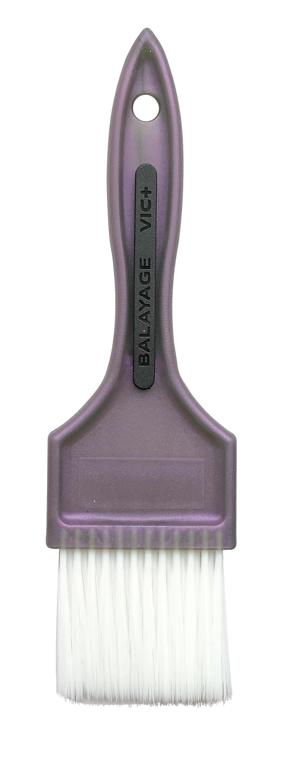 Wholesale Reusable 2 pcs Hair Salon Equipment Hair Coloring Dyeing Tinting Brush