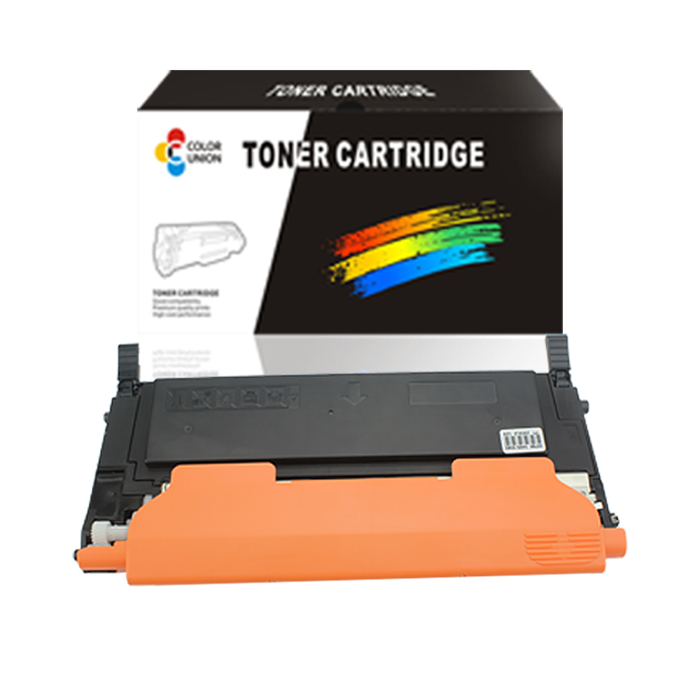 High quality toners laser toner cartridge CLT-K407S for Samsung CLP-320/321/325/326