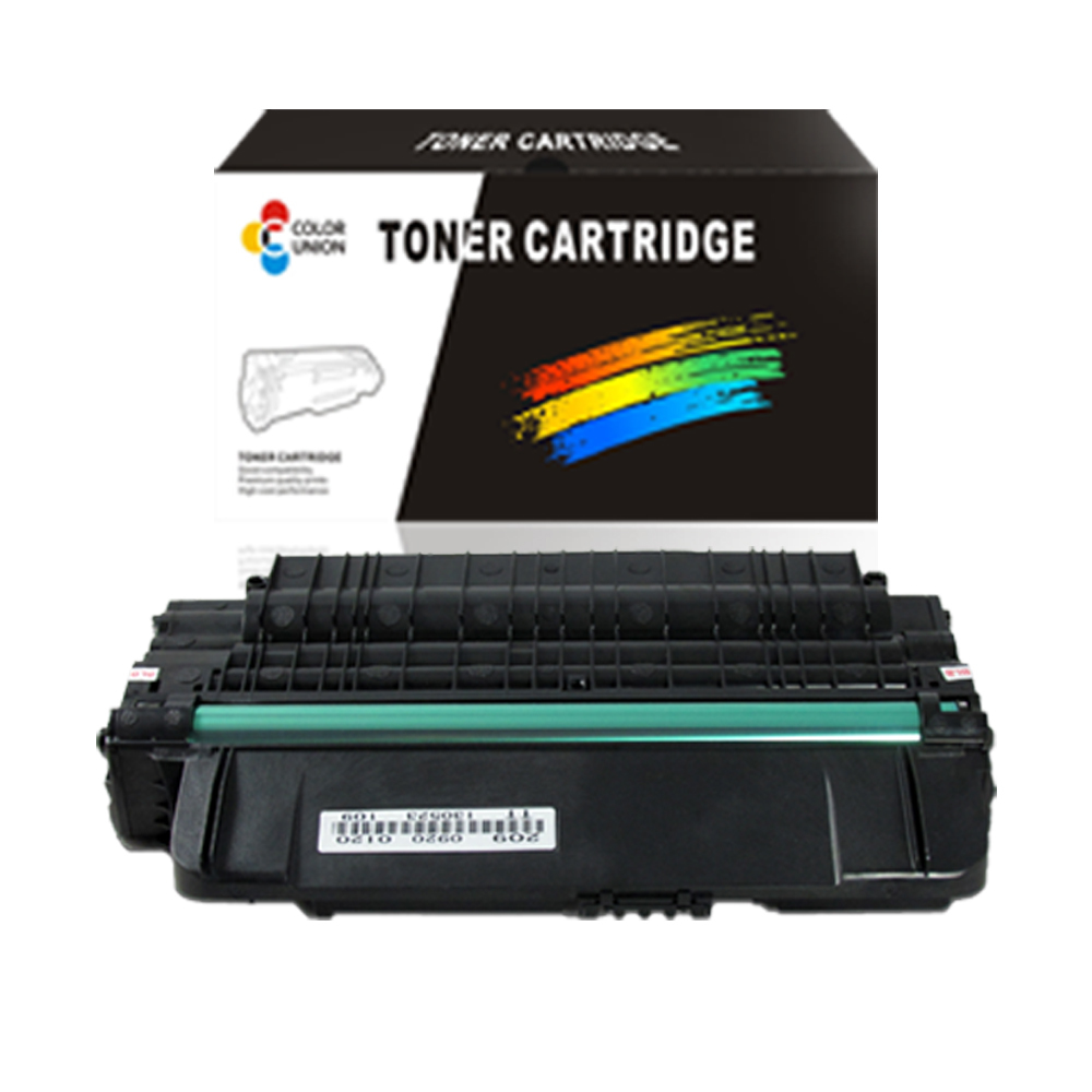 black toner cartridge compatible toner cartridges MLT-D209Sfor Samsung ML2855/SCX4824HN/4826/4828