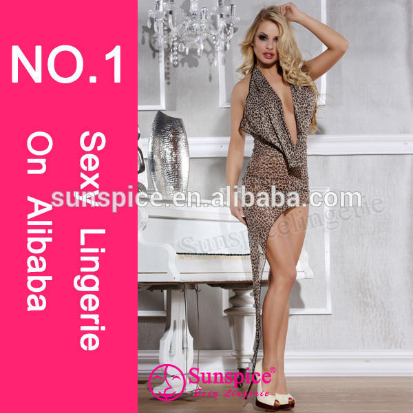 Sunspice japanese girl hot sale nighty dress sex products sexy sexy transparent black long sexy clubwear