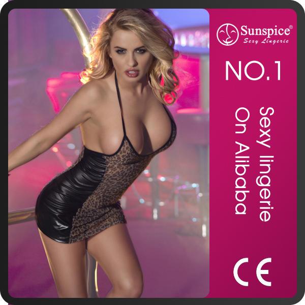 2017 Sunspice hot sale europe style girls sexy night club wear evening dress short