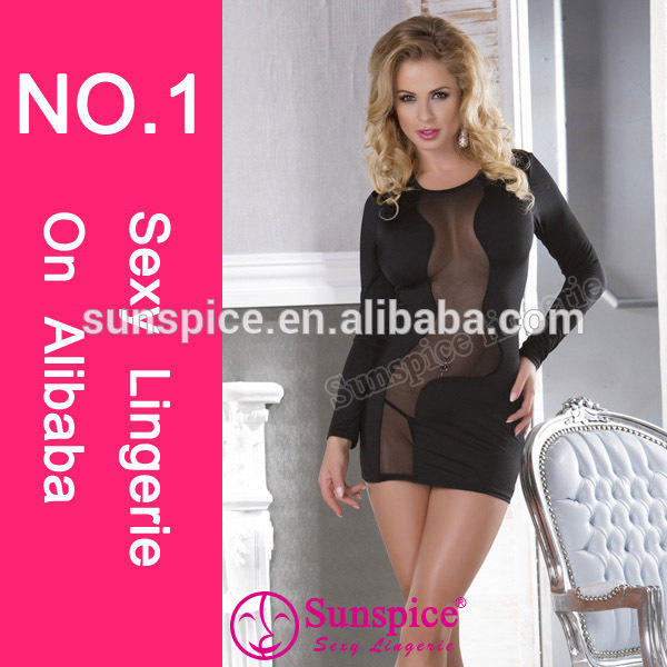 2015 High quality hot sales young girls in lingerie sexy young girl dress club wear lingerie