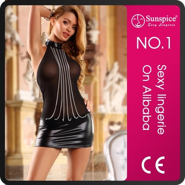 Sunspice hot sales mature women sexy clubwear wholesale