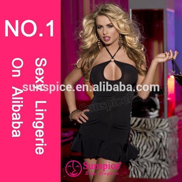 Sensual lingerie pretty girl hot sale Camisole Set free size Coquette mature Clubwear