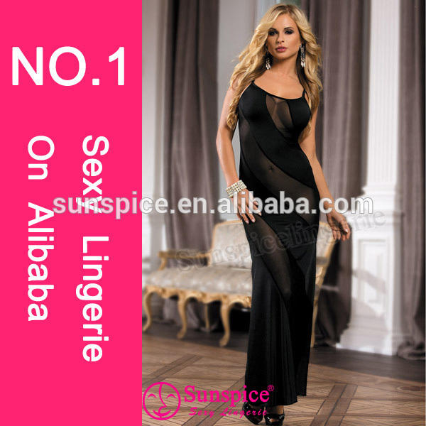 2015 Sunspice hot sale newest design adult girls sexy transparent lingerie erotic girls sexy lingerie sexy clubwear