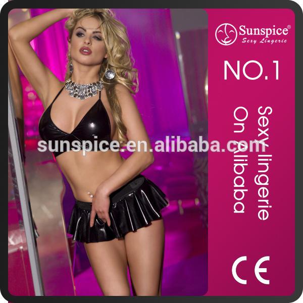 Sunspice hot sale lingerie girls sexy night club wear sexy clubwear hot