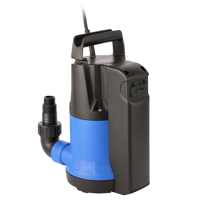 Garden Pump (JDP-QD) with CE Approved