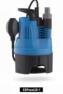 Garden Pumps (CSP250LD-1) with Ce Approved